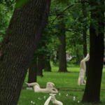Императорские сады - Валерий Стрижекозин