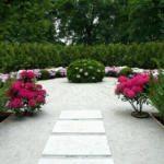 Императорские сады - Английский сад
