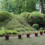 Императорские сады - Дорманрон