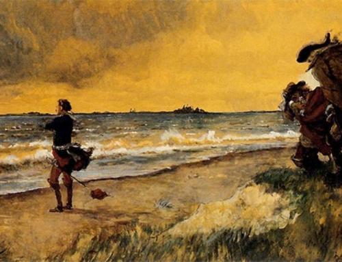 22 марта — День воды и водных ресурсов, а также день Балтийского моря