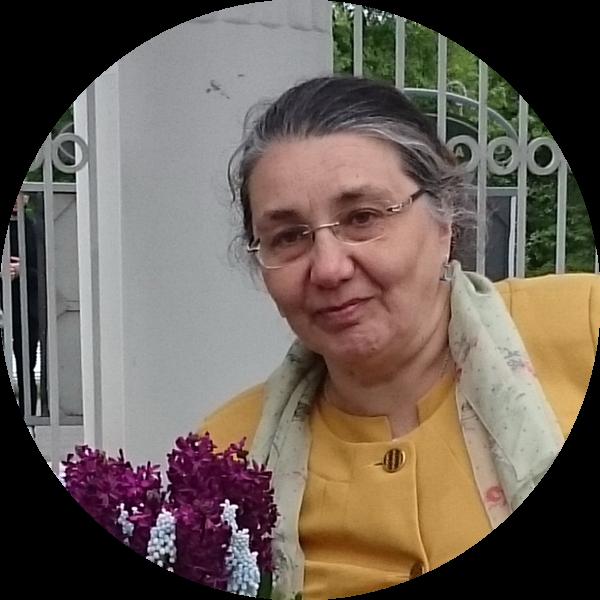 Емельяненко Ольга Михайловна