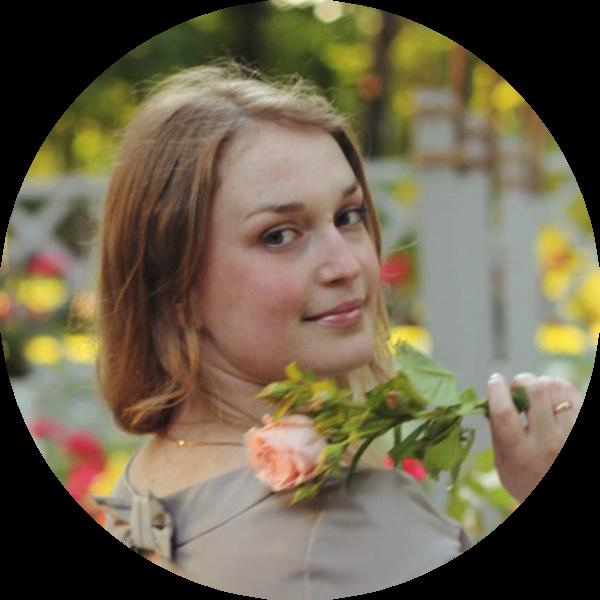Захарова Екатерина Владимировна