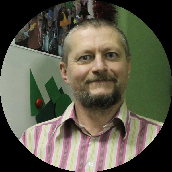Мельников Виктор Юрьевич