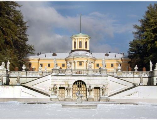 11 декабря в музее-усадьбе «Архангельское» состоится научно-практический семинар Ассоциации «Возрождение исторических садов и парков»