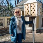 День птиц в Летнем саду 2019